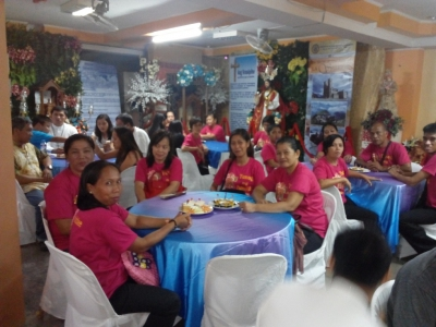 La Salette Lay Association in Philippines
