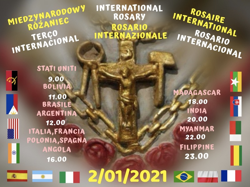 International Rosary