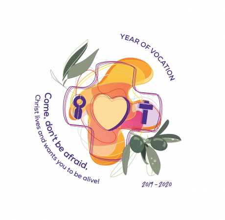 Year of Vocation - Missionaries of Our Lady of...